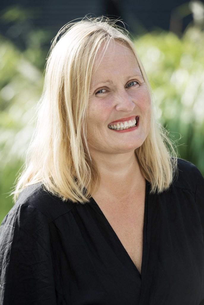 Susann Larsson